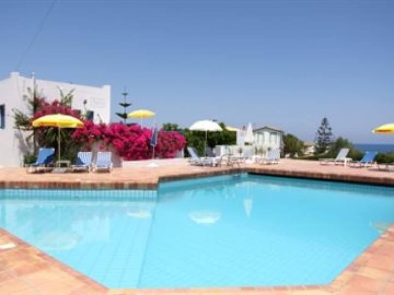 Appartementen Sirius - Chersonissos - Heraklion Kreta